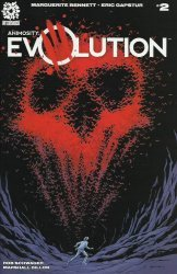 After-Shock Comics's Animosity: Evolution Issue # 2