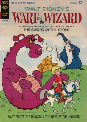 the story of wart in the book the sword in the stone One of the more notable strange elements of the sword in the stone is that wart's voice he basically left his chief story-man bill i've read the book.
