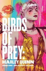 DC Comics's Birds Of Prey / Harley Quinn TPB # 1