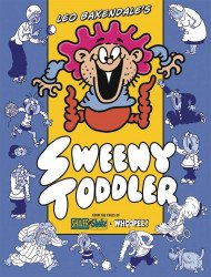 Rebellion's Sweeny Toddler Hard Cover # 1