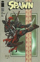 Image Comics's Spawn Issue # 310b
