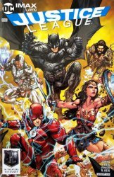 DC Comics's Justice League Issue # 15amc