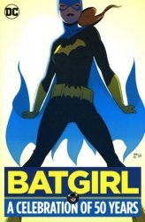 DC Comics's Batgirl: A Celebration of 50 Years Hard Cover # 1