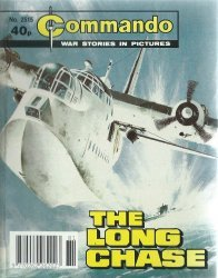 D.C. Thomson & Co.'s Commando: War Stories in Pictures Issue # 2515
