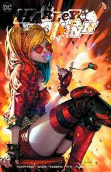 DC Comics's Harley Quinn Issue # 75unknown-d