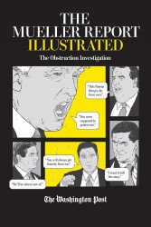 Scribners's The Mueller Report: Illustrated TPB # 1
