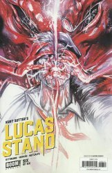 BOOM! Studios's Lucas Stand Issue # 6