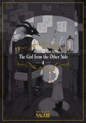 Seven Seas Entertainment's The Girl From The Other Side: Siuil A Run Soft Cover # 4