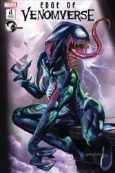 Marvel Comics's Edge of Venomverse Issue # 1unknown-a