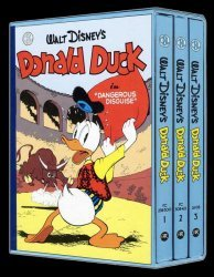 Another Rainbow's Carl Barks Library: Slipcase Collection Special Box Set 2