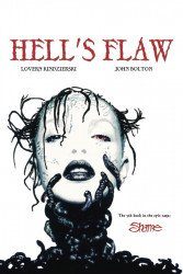 Renegade Arts Entertainment's Hell's Flaw Soft Cover # 1