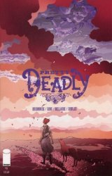 Image's Pretty Deadly Issue # 8