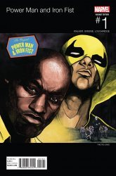 Marvel's Power Man And Iron Fist Issue # 1f