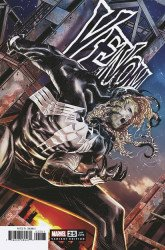 Marvel Comics's Venom Issue # 25h