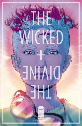 Image Comics's The Wicked + The Divine Issue # 44