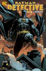DC Comics's Detective Comics Issue # 1000yesteryear-a