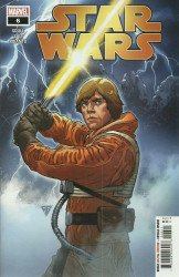Marvel Comics's Star Wars Issue # 6