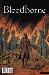 Titan Comics's Bloodborne Issue # 1c