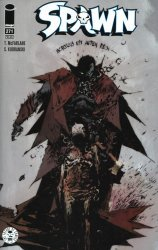 Image Comics's Spawn Issue # 271