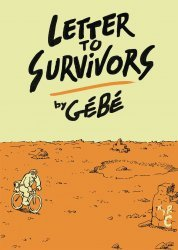 New York Review Comics's Letter to Survivors Soft Cover # 1