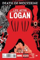 Marvel's Death of Wolverine: Life After Logan Issue # 1