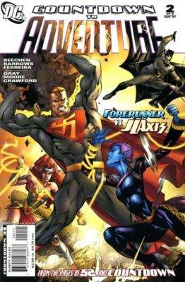 DC COMICS Adventure comics no 369 JUNE 1968 12 cents issue USA
