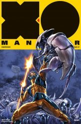 Valiant Entertainment's X-O Manowar Issue # 7