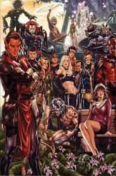 Marvel Comics's House of X Issue # 1t