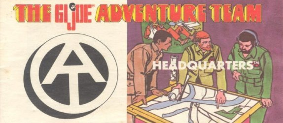 Hasbro's The Adventures of G.I. Joe Issue # 4
