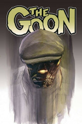 Albatross Exploding Funny Book's The Goon Issue # 2b