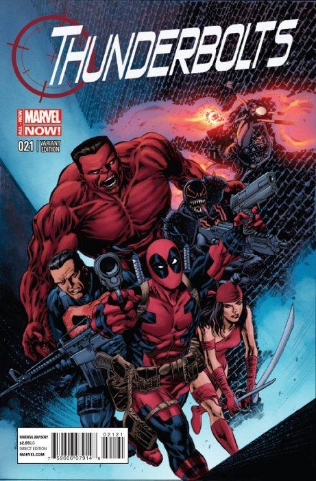 All-New Wolverine #22 MARVEL 2017