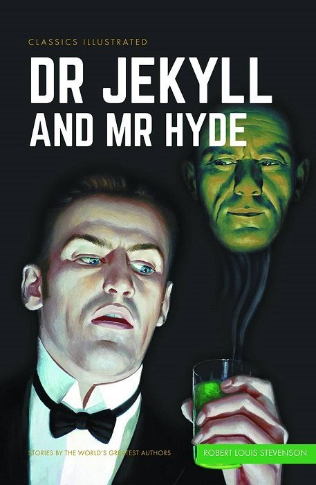 an analysis of the strange case of dr jekyll and mr hyde by r l stevenson The strange case of dr jekyll and mr hyde and other stories (everyman's library) by stevenson, rl and a great selection of similar used, new and collectible books available now at abebookscom.