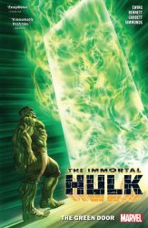 Marvel Comics's The Immortal Hulk  TPB # 2