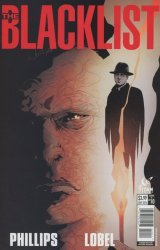Titan Comics's The Blacklist Issue # 10