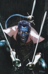 Marvel Comics's Giant-Size X-Men: Nightcrawler Giant Size # 1unknown-b