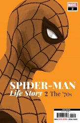 Marvel Comics's Spider-Man: Life Story Issue # 2 - 3rd print