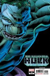 Marvel Comics's The Immortal Hulk  Issue # 15 - 2nd print
