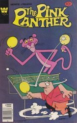 Gold Key's The Pink Panther Issue # 68b