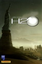Dynamite Entertainment's H2O: One-Shot Issue # 1