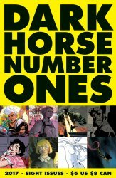 Dark Horse Comics's Dark Horse Number Ones TPB # 1