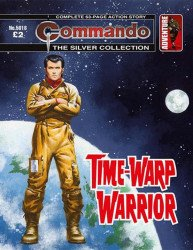 D.C. Thomson & Co.'s Commando: For Action and Adventure Issue # 5018