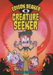 Viking Books For Young Readers's Edison Beaker: Creature Seeker TPB # 2