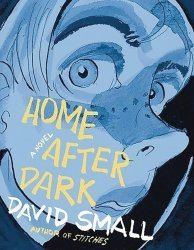 Liveright's Home After Dark Hard Cover # 1