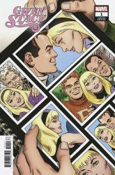 Marvel Comics's Gwen Stacy Issue # 1e