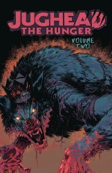 Archie Comics Group's Jughead: The Hunger TPB # 2