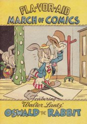 Western Printing Co.'s March of Comics Issue # 67c