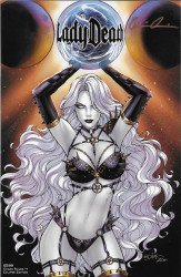 Coffin Comics's Lady Death: Chaos Rules Issue # 1o