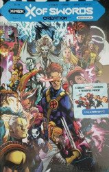 Marvel Comics's Marvel Comics: Walmart Comic Pack Issue CC