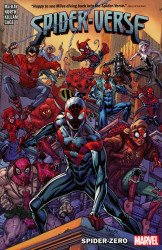 Marvel Comics's Spider-Verse TPB # 1