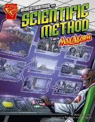Capstone Press's Graphic Library: Investigating the Scientific Method Soft Cover # 1
